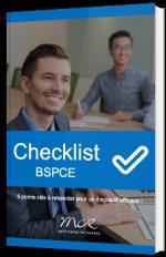 Checklist BSPCE