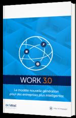 Work 3.0 - Le modèle nouvelle génération pour des entreprises intelligentes