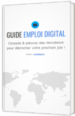 Le guide de l'emploi digital 2020