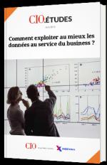 Comment exploiter au mieux les données au service du business ?