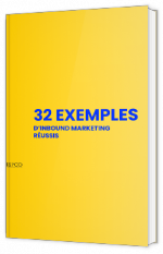 32 exemples d'inbound marketing réussis.