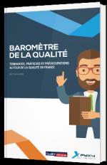 Baromètre de la qualité