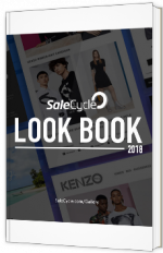 Look Book 2018