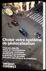 Choisir votre système de géolocalisation