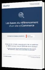 Les bases du référencement d'un site e-Commerce
