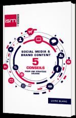 Social Media et Brand Content