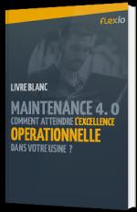 Livre blanc : la maintenance 4.0