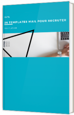 26 templates mail pour recruter