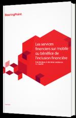 Les services financiers sur mobile au bénéfice de l'inclusion financière