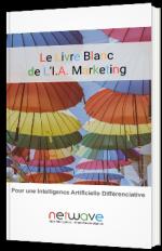 Le livre blanc de l'I.A. Marketing