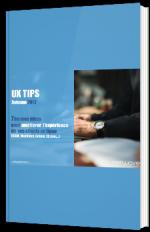 UX Tips 2017