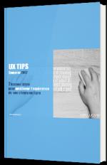 UX Tips Summer 2017