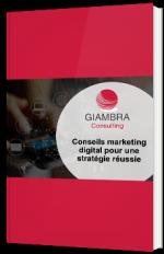 Conseils marketing digital pour une stratégie réussie