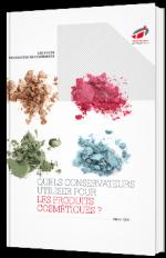 Quels conservateurs utiliser pour les produits cosmétiques ?