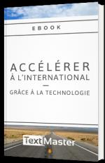 Accélérer à l'international grâce à la technologie