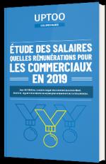Etude des salaires - Quelles rémunérations pour les commerciaux en 2019