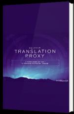 All about translation proxy