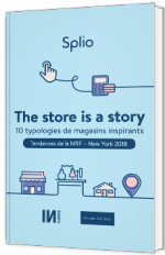 The store is a story