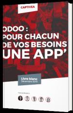 Odoo : pour chacun de vos besoins une app'