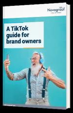 Guide TikTOk à destination des titulaires de marques