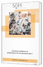 Comment améliorer la performance de vos processus RH ?