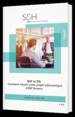 DAF et DSI : comment réussir votre projet informatique d'ERP finance ?