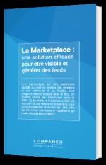La Marketplace : une solution pour être visible et générer des leads