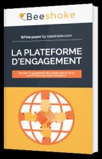La plateforme d'engagement