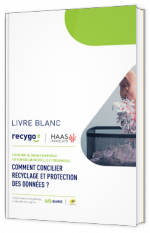 Comment concilier recyclage et protection des données ?