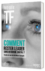 Comment rester leader dans un monde digital ?