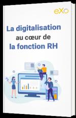 La digitalisation au cœur de la fonction RH