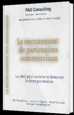 Le recrutement de partenaires commerciaux