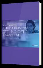 Perspectives B2B en matière d'utilisation des technologies marketing