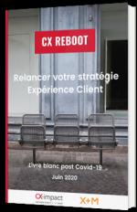 Relancer votre stratégie expérience client