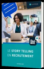 Le story telling en recrutement