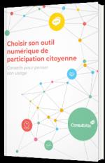 Choisir son outil numérique de participation citoyenne