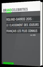 Roland Garros 2015 : le classement des joueurs français les plus connus