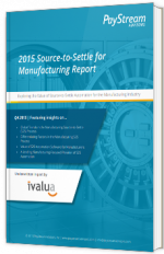 Guide Source-to-Settle pour les entreprises industrielles