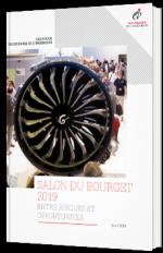 Salon du Bourget 2019 : entre risques et opportunités
