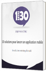 10 solutions pour lancer son application mobile