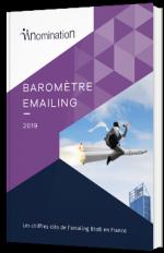 Baromètre e-mailing 2019