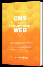 CMS ou développement web, que choisir ?