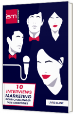 10 interviews marketing pour challenger vos stratégies