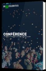 Les meilleurs thèmes de conférence en 2019