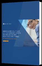 Un regard neuf sur la gestion des coûts du stockage des données archivées