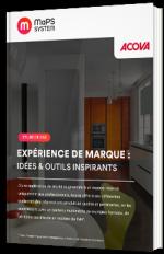 Expérience de marque : idées & outils inspirants