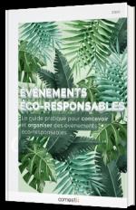Le Guide pratique de l'Evenement Eco-Responsable