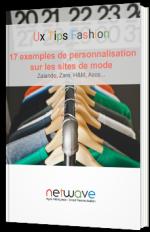 Ux Tips Fashion | 17 Best Practices Personnalisation des grandes enseignes Fashion