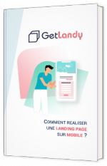 Comment réaliser une landing page sur mobile ?