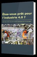 Êtes-vous prêt pour l'industrie 4.0 ?